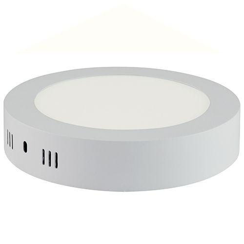 led panel aufputz leuchte wandpanel deckenlampe. Black Bedroom Furniture Sets. Home Design Ideas