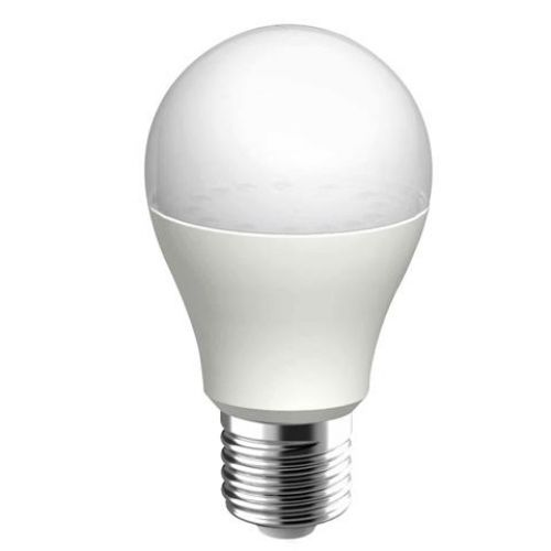 LED E27 5W 500LM KW 6400K HL4305L, kaltweiss