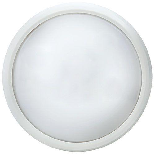 LED Kellerleuchte Kellerlampe 12W Weiss 4000K URAL