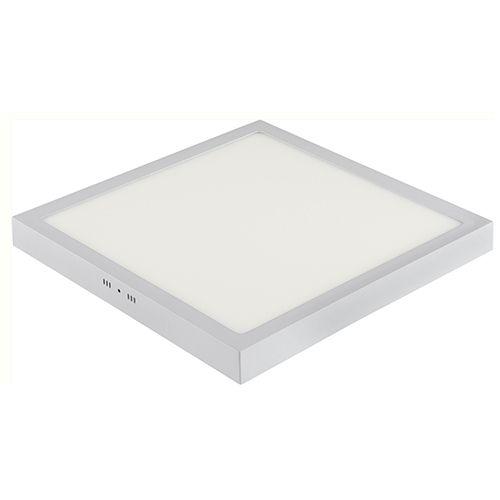 ARINA-48 LED Aufputz Panel Deckenpanel Eckig 48W, kaltweiss 6000K