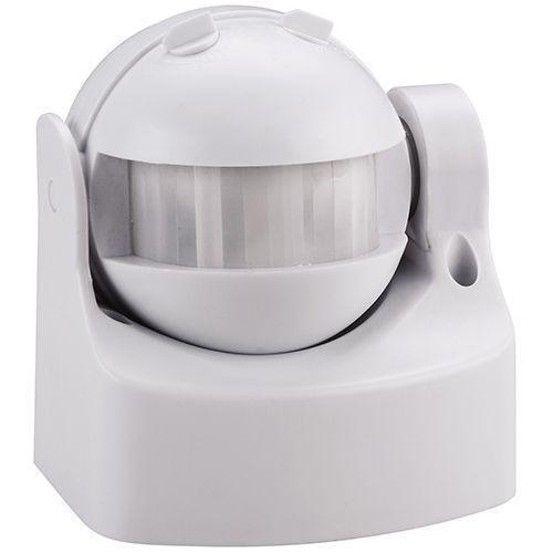 LINEA WEISS Bewegungsmelder Sensor Aufputz IP44 180°