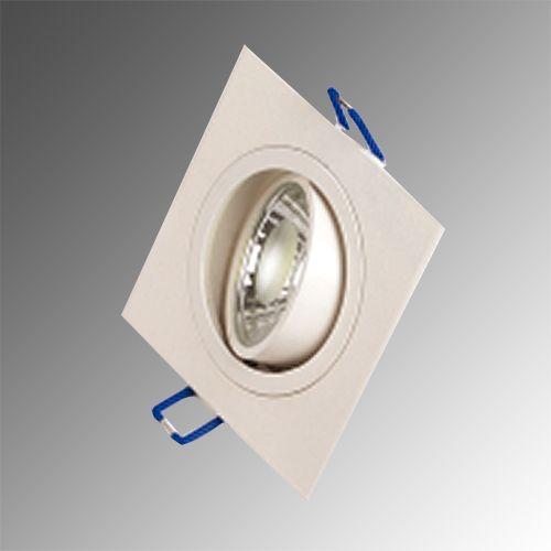 5W Weiss 2700K LED Einbaustrahler Einbauspot - ADRIANA-5