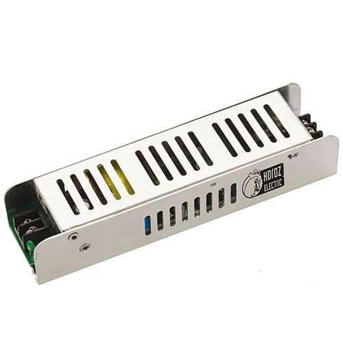 VEGA-60 60W 5A Slim LED Trafo