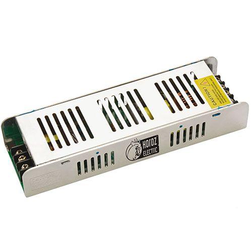 VEGA-200 200W 17A Slim LED Trafo