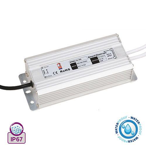 VESTA-60 60W 5A Feuchtraum LED Trafo