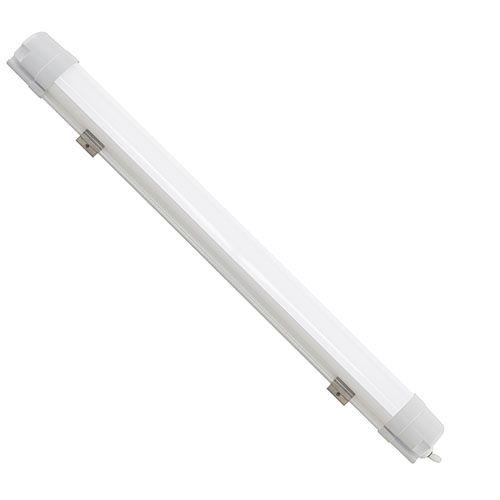 NEHIR-18 18W 6400K LED Feuchtraum Lampe Leuchte