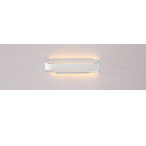 BELEN-12 LED Designer Wandleuchte 12W Weiss 4000K