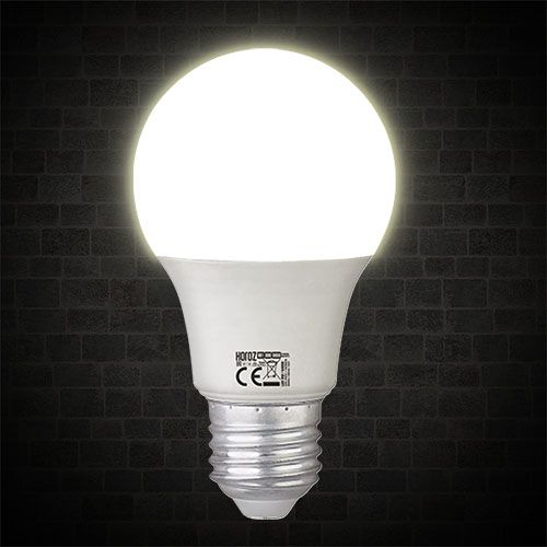 PREMIER-8 8W 4200K E27 175-250V LED Leuchtmittel
