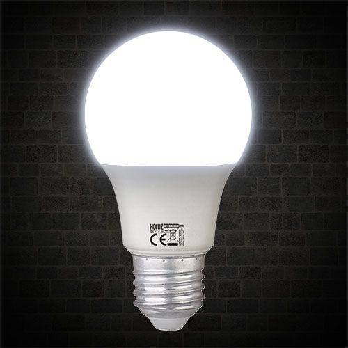 PREMIER-12 12W 6400K E27 175-250V LED Leuchtmittel