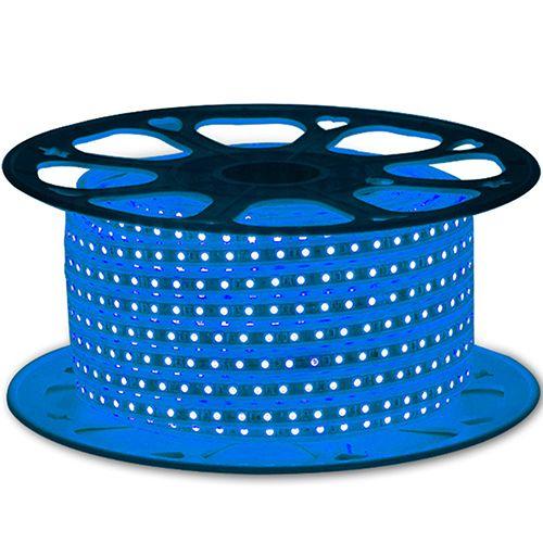 25M Blau Feuchtraum LED Streifen Strip - VOLGA
