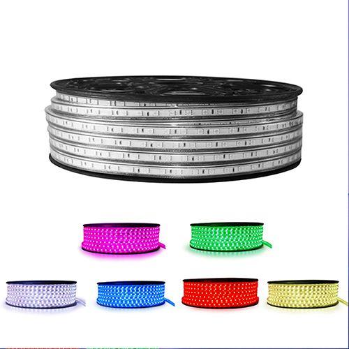 25M RGB Feuchtraum LED Streifen Strip - VOLGA