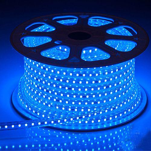 5M Blau Feuchtraum LED Streifen Strip - VOLGA