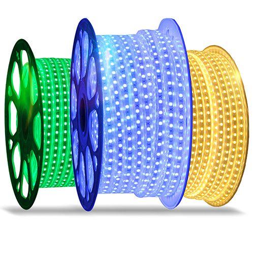 5M RGB Feuchtraum LED Streifen Strip - VOLGA