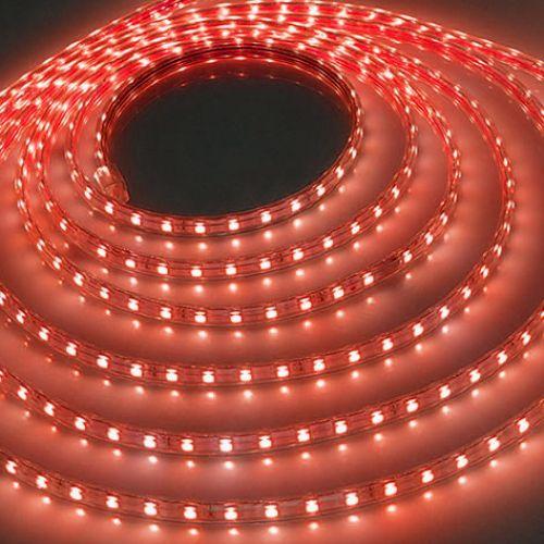 5M Rot Feuchtraum LED Streifen Strip - VOLGA
