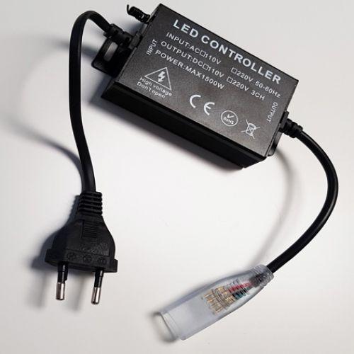 RGB Fernbedienung 1500W IP65 - VOLGA